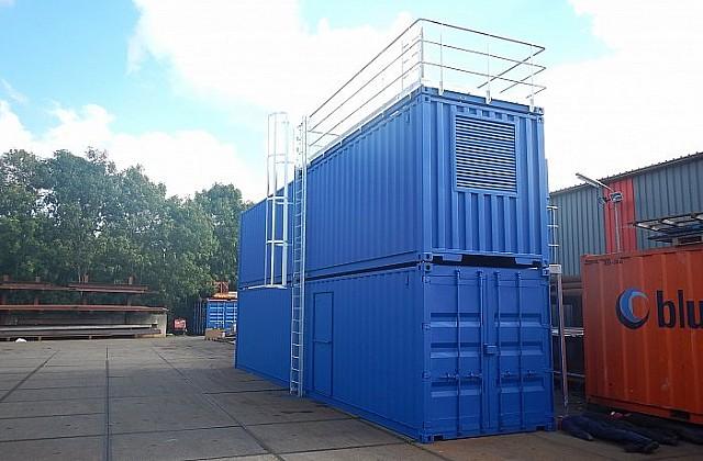 sedna containers pl projecten